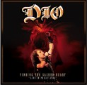 Dio: Finding the Sacred Heart-Live in Philly 1986 - CD