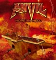 Anvil: Hope in Hell - CD