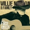 Nelson, Willie & Family: Let's Face the Music and Dance 