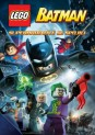 Lego: Batman (Lego Batman: The Movie)