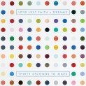 30 Seconds to Mars: Love Lust Faith + Dreams (Limited Deluxe Edition) - CD+DVD