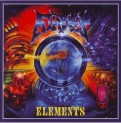 Atheist: Elements - LP