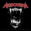 Airbourne: Black Dog Barking - CD
