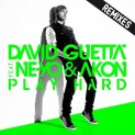 Guetta, David: Play Hard (Remixes)