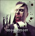 Gothminister: Utopia - CD