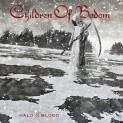 Children Of Bodom: Halo Of Blood - LP