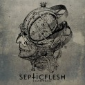 Septic Flesh: Esoptron (Reedice) - LP