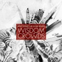 Bruce Soord, Jonas Renkse: Detail Wisdom Of Crowds Project (Digibook)