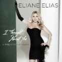 Elias, Eliane: I Thought About You (A Tribute to Chet Baker)