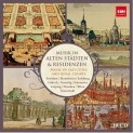 Harnoncourt, Nikolaus: Music of Old Cities and Royal Ourts