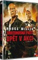Smrtonosn� past: Op�t v akci (A Good Day To Die Hard) - DVD