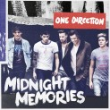 One Direction: Midnight Memories - CD