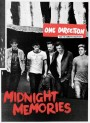One Direction: Midnight Memories (Deluxe editon) - CD