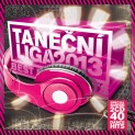 V.A.: Tane�n� liga - Best Dance Hits 2013 - CD