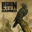 Legion Of The Damned: Ravenous Plague (Limited Edition) - CD