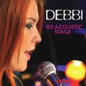 Debbi: G2 Acoustic Stage - CD+DVD