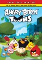 Angry Birds Volume 1 - DVD