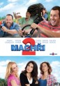 Mach�i 2 (Grown Ups 2) - DVD