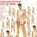 Presley, Elvis: Golden Records Vol.2 (50,000,000 Elvis Fans Can't Be Wrong)