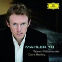 Mahler, Gustav: Mahler: Symphony No. 10 in F sharp minor