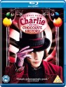 Karlík a továrna na čokoládu ( Charlie and the Chocolate Factory  )
