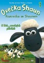 Ovečka Shaun 1: Rozcvička se Shaunem ( Shaun the Sheep 1 )