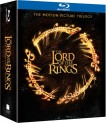 Pán prstenů trilogie (The Lord of the Rings Trilogy ) - BD
