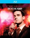 Williams, Robbie - Live At The Albert