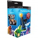 Playstation Move Starter Pack - PS3