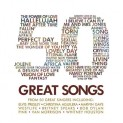 V.A.: 50 Great Songs (3CD)