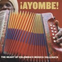 V.A.: Ayombe!: The Heart of Colombia's Música Vallenata