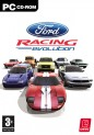 Ford Racing 2: Evolution