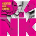 Pink: Greatest Hits.......So Far / Deluxe edition