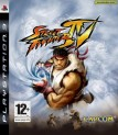Street Fighter 4