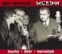 Jan Werich a Semafor