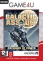 Galactic Assault: Prisoner of Power