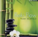 Oldfield,Terry: Reiki Flow