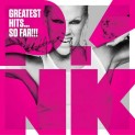 Pink: Greatest Hits.......So Far