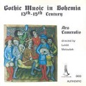 Matouek, Luk: Gotic Music in Bohemia 13th - 15th Century