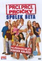 Prci, prci, prcičky: Spolek Beta ( American Pie Presents: Beta House ) - DVD