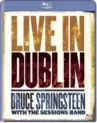 Springsteen, Bruce - Live in Dublin  - BD