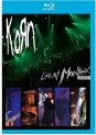 Korn - Live At Montreux 2004  - BD