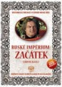 Rusk imprium 1: Zatek ( Russian Empire 1 )