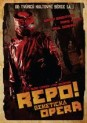 Repo: Genetick opera! ( Repo! The Genetic Opera )
