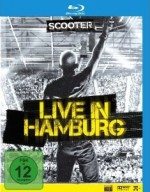 Scooter : Live In Hamburg