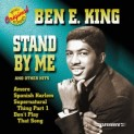 King, Ben E.: Stand By Me & Other Hits