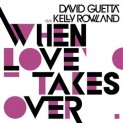 Guetta, David: When Love Takes Over (Maxi Singl)