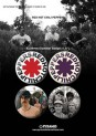 Red Hot Chili Peppers (Badge pack) - Placka