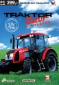 TRAKTOR - Zetor Simultor 2009