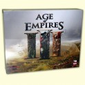Age of Empires III  CZ